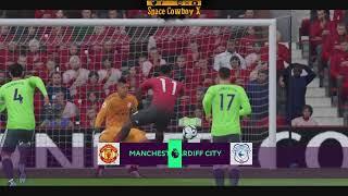 Download FATHERLY FIFA - MAN UTD VS CARDIFF CITY Video
