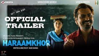 Download Haraamkhor   Official Trailer   Nawazuddin Siddiqui & Shweta Tripathi Video
