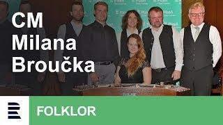 Download Cimbálová muzika Milana Broučka Video