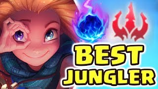Download 1000+ AP THE BEST JUNGLER EVER CREATED | NEW ZOE JUNGLE SPOTLIGHT | WHAT IS THIS DAMAGE?? Nightblue3 Video
