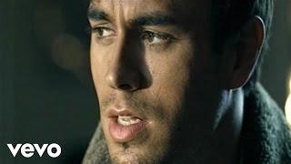 Download Enrique Iglesias - Quizás Video