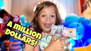 Download Evee WON a MILLION DOLLARS! Video