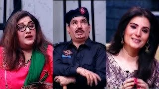 Download Khabardar with Aftab Iqbal - 6 July 2016 | Eid Special 2016 - Express News Video