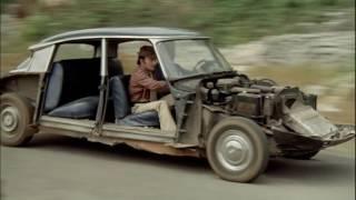Download Quelques messieurs trop tranquilles (1973) - Course poursuite Video