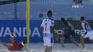 Download Match 6: Portugal v Panama - FIFA Beach Soccer World Cup 2017 Video