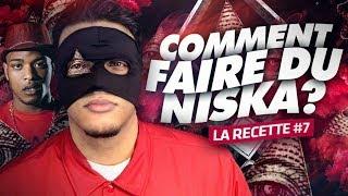 Download COMMENT FAIRE DU NISKA ? - LA RECETTE #7 - MASKEY Video