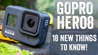 Download GoPro Hero 8 Black Review: 18 Things to Know Video