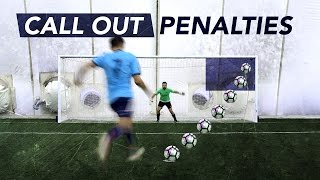 Download CALL OUT PENALTIES!!! vs SPORF FC w/ Elliot Crawford, JaackMaate & Tubes! Video