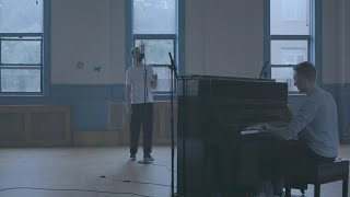 Download HONNE - Location Unknown ◐ (Brooklyn Session) Video