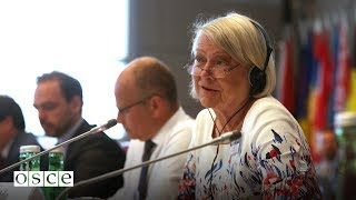 Download Media Freedom in Volatile Environments: Keynote address by Kate Adie Video