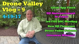 Download Drone Valley Vlog #9 (4-19-17) Video