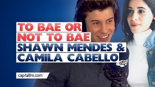 Download Camila Cabello Would NOT Bae Justin Bieber (Kind Of) Video
