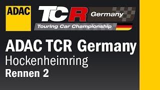 Download ADAC TCR Germany Rennen 2 Hockenheim Livestream Video