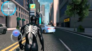Download The Amazing Spider-Man 2 All Costumes Pt. 2 Video