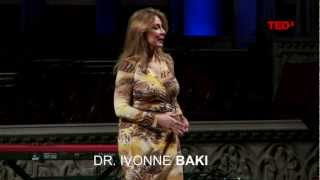 Download Ecuador and the Rain Forest: Dr. Ivonne Baki at TEDxHarlem Video