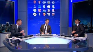 Download Do Arsenal need Sanchez and Ozil if they have Wilshere?! | Gary Neville & Jamie Carragher Q&A | MNF Video