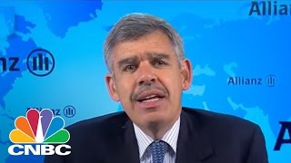 Download El-Erian: Protectionism Will Be Bad For Stock Market   CNBC Video