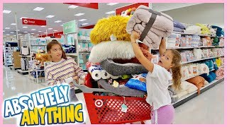 Download Anything you FIT IN THE CAR , I'll buy it CHALLENGE   SISTER FOREVER Video