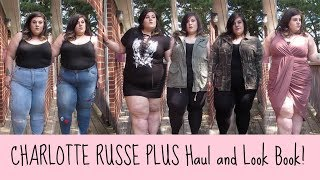 Download Charlotte Russe Plus: Haul and Look Book Video