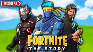 Download The Story of Fortnite Episode 2 Video