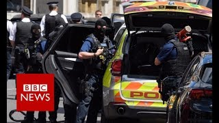 Download London Attacks: Police arrest 12 after terror attack - BBC News Video