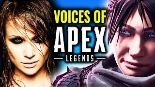 Download Voices of Apex Legends - Why They Sound So Familiar Video
