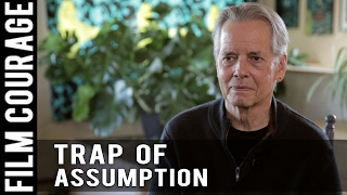 Download This Is How A Director Can Ruin A Movie Without Realizing It by Mark W. Travis Video