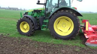 Download John Deere «5125R»: Neuer Gipfelstürmer Video