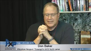 Download Atheist Experience 20.19 with Russell Glasser and Don Baker Video