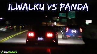 Download $8400 Race Gone Wrong - ILWALKU vs PANDA Video