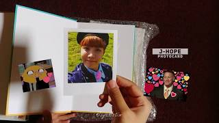 Download UNBOXING 8 BTS albums ″Debut to YNWA″ Video