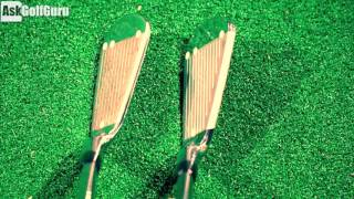 Download Golf Blades Have They Changed Over 20 Years Video