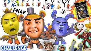 Download FIVE NIGHTS at FREDDY'S Blind Bag Challenge! w/ Disney Infinity Ultron, HB & The Good Dinosaur SPOT Video