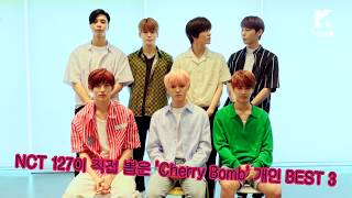Download Let's Dance: Winners of NCT 127 'Cherry Bomb' Choreography Cover Contest Video