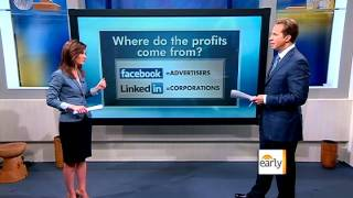 Download LinkedIn ups prices for IPO shares Video