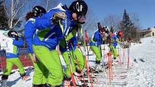 Download Lancement de saison Skibec Alpin Video