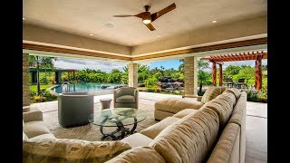 Download Meticulously Constructed and Finished Estate in Makena, Hawaii Video