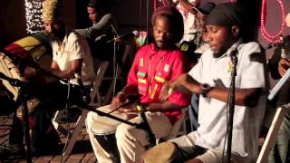 Download LIVE AT REDBONES (Kingston, Jamaica): The Uprising Roots Band (Skyfiya, Acoustic Version) Video