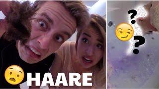 Download meine NEUE HAARFARBE & ich schneide Julians Haare 😏 | BibisBeautyPalace Video