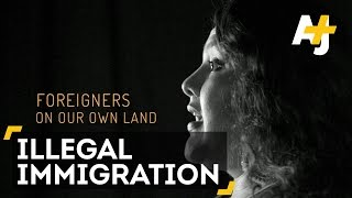 Download Illegal Immigration? We Asked Native Americans About It Video