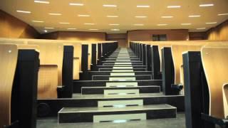 Download [HD] Ein neuer Mittelpunkt für den Campus Lichtwiese Video