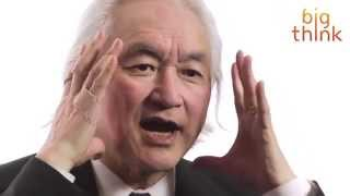Download Michio Kaku on the Evolution of Intelligence Video