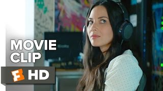 Download Office Christmas Party Movie CLIP - Skinny Jeans (2016) - Olivia Munn Movie Video