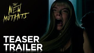 Download The New Mutants | Official Trailer [HD] | 20th Century FOX Video