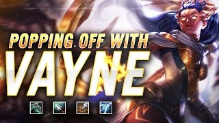 Download Gosu - POPPING OFF WITH VAYNE Video