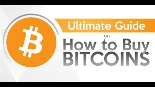 Download How to buy bitcoins - Free for Beginners Video