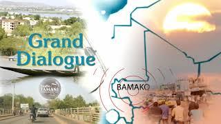 Download Grand Dialogue 09'05'18 Les Biens Culturelles Video