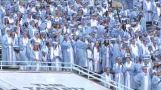 Download 2015 Spring Commencement Ceremony | UNC-Chapel Hill Video