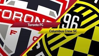 Download Highlights: Toronto FC vs. Columbus Crew | November 29, 2017 Video