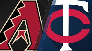 Download 8/20/17: Twins plate nine in 1st, win 12-5 Video